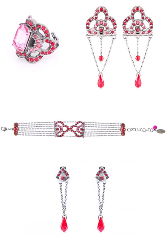 Moulin Rouge by On Aura Tout Vu collection 125 ans
