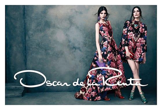Oscar-de-la-Renta-campaign