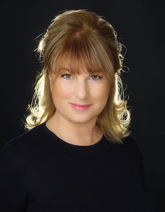 Geraldine Carfield