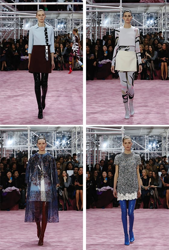 Chrisitian Dior Haute Couture SS15. Chrisitian Dior Haute Couture SS15 0d6f3a51339