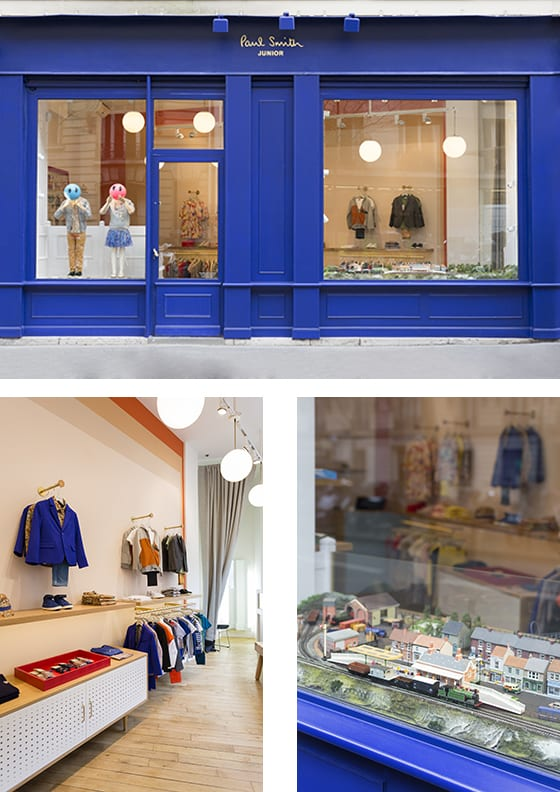 2fd09e9d71d4 Boutique Paul Smith Junior Paris. Boutique Paul Smith Junior Paris.  Boutique Paul Smith ...