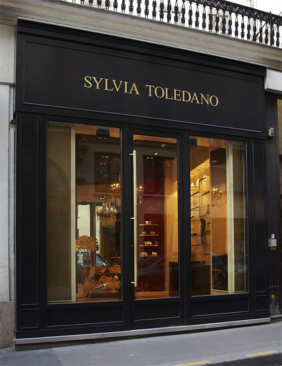 Boutique_Syvlia_Toledano_Paris