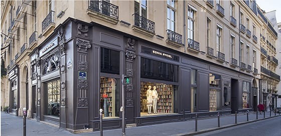 Boutique-Sonia-Rykiel-St_Germain-des-Près-Paris