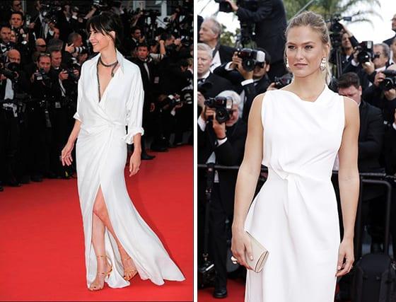 Cannes-2015_Sophie_Marceau_en Alexandre_Vauthier_sandales_Christian_Louboutin_et Bar_Refaeli_bijoux_de_Grisogono