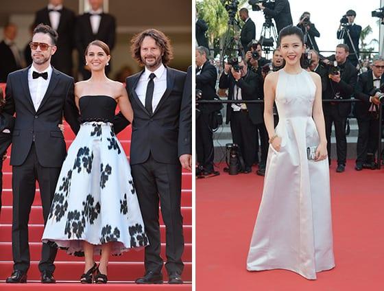 Cannes _2015_Natalie Portman_Dior_de_grisogono_ Yang Zishan_total_look_Dior