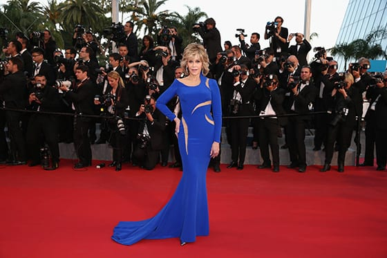 Cannes_2015_Jane_Fonda_Atelier_Versace_Photo by Andreas Rentz/Getty Images