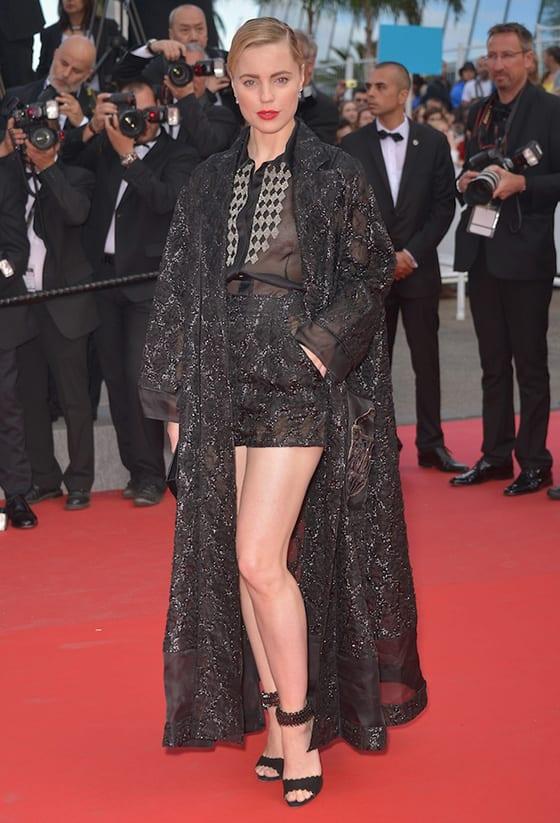 Cannes_2015_Melissa_George_en_Schiaparelli_Haute_Couture