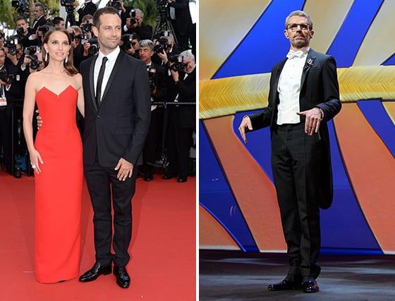 Cannes_2015_Natalie _Portman_et_Benjamin_millepied_en_Dior