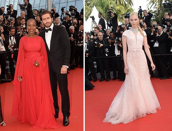 Cannes_2015_Rokia_Traore_Tatiana_Dziahileva_en_Georges Hobeika