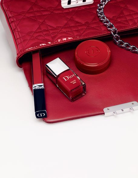 Dior Rouge 999 Lallié So Chic De Votre été Fashion Spider