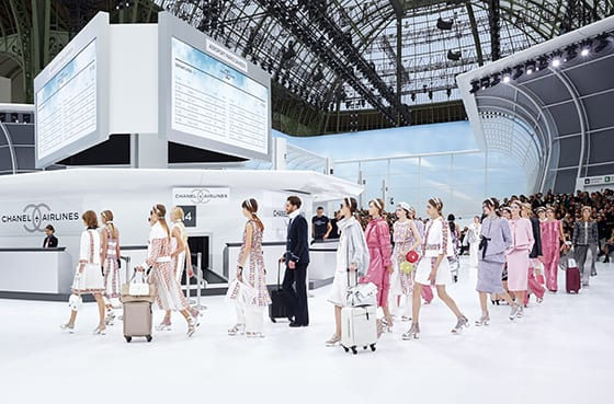 Chanel_SS_2016- Final pictures by Olivier Saillant