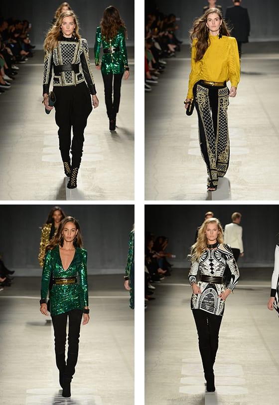 H&M_x_Balmain_Collection_femme_AH_2015-16