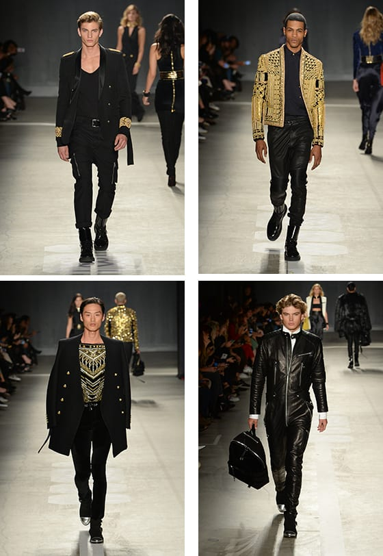 H&M_x_Balmain_Collection_Homme_AH_2015-16