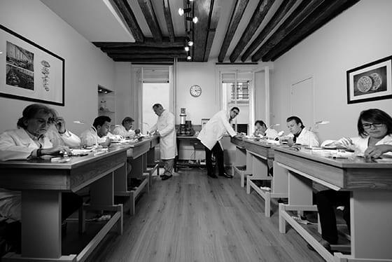 Salon de l_homme_et_des_Belles_montres_Atelier_Objectif_Horlogerie