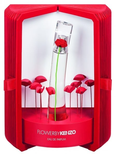 Fower By Kenzo pour Christmas