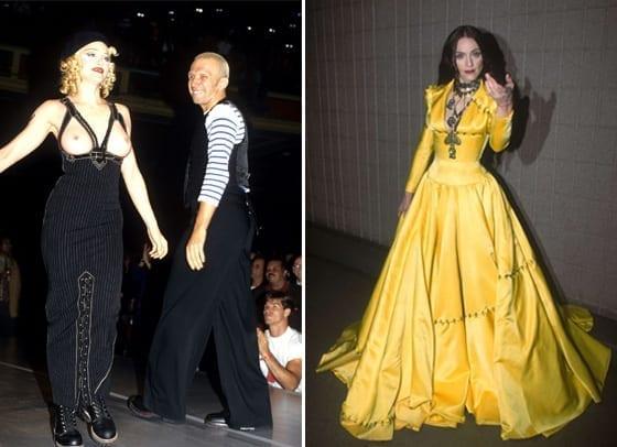 Madonna_en_Jean_Paul_Gaultier_et_en_Olivier_Theyskens