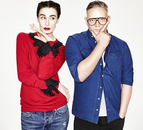 MATCHESFASHION.COM_ERIN_OCONNOR_and_GILES_photographed_by_Matt_Irwin_for_Save_The_Children