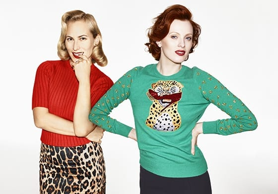 MATCHESFASHION.COM_Karen_Elson_and_Charlotte_Dellal_photographed_by_Matt_Irwin_for_Save_The_Children