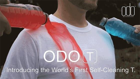 ODO_T-shirt