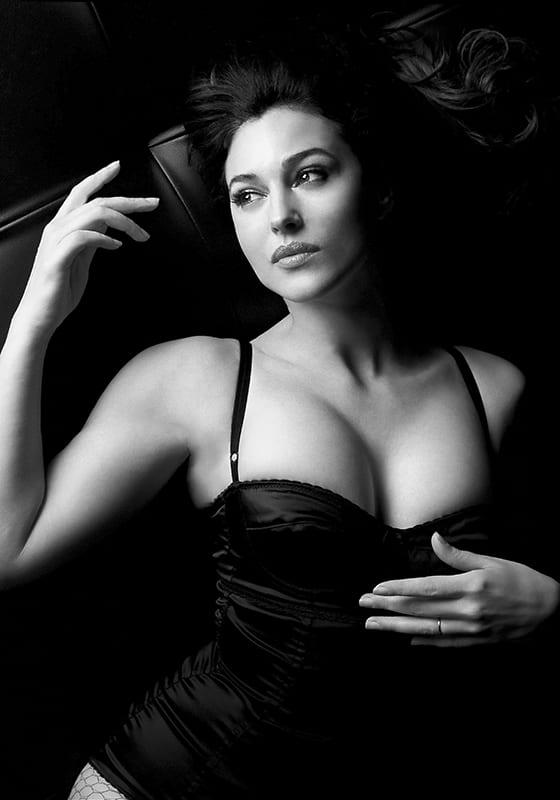 Monica_Belucci-par_Antoine_Verglas