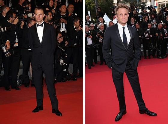 Anders_Danielsen_Lie_et_Jeremy_Renier_en Dior_Homme_Cannes-2016_©_Getty_images
