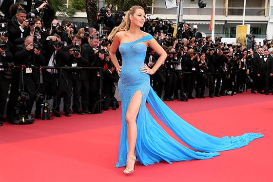 Blake_Lively_en_Versace_Cannes_2016_©_Getty_images