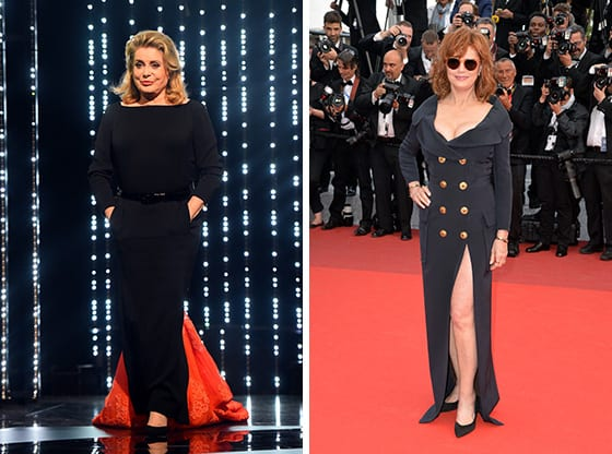 Catherine_Deneuve_et_Susan_Sarandon_en_Jean_Paul_Gaultier_Cannes_2016