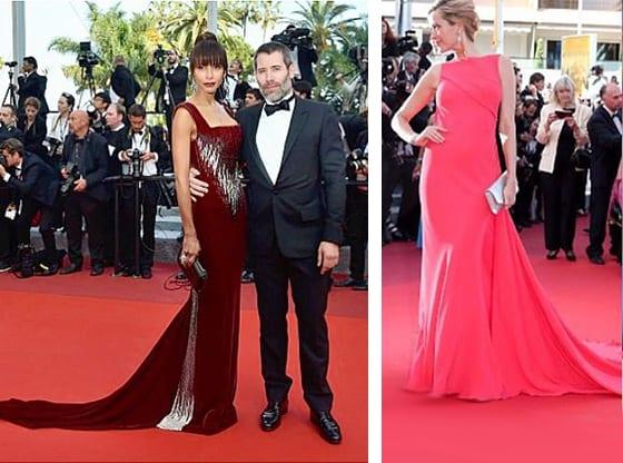 Sonia_Rolland_et_Petra_Nemcova_en_Georges_Chakra_Cannes_2016