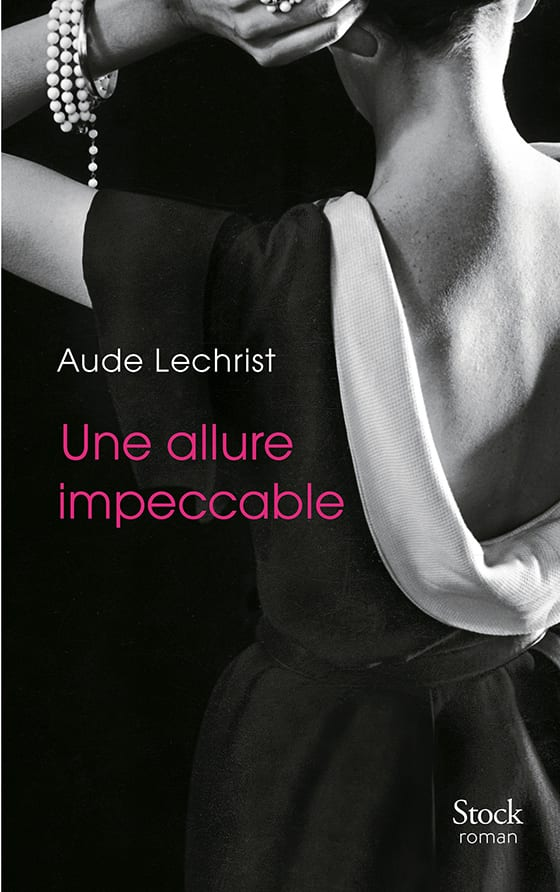 Une_allure_Impeccable_editions_Stock