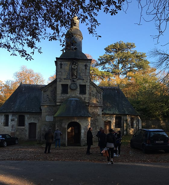 Chapelle_Notre_Dame_des_Graces_Honfleur