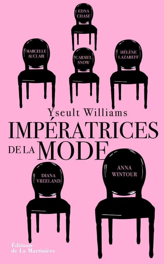 imperatrices_de_la_Mode_Editions_La_Martinieres