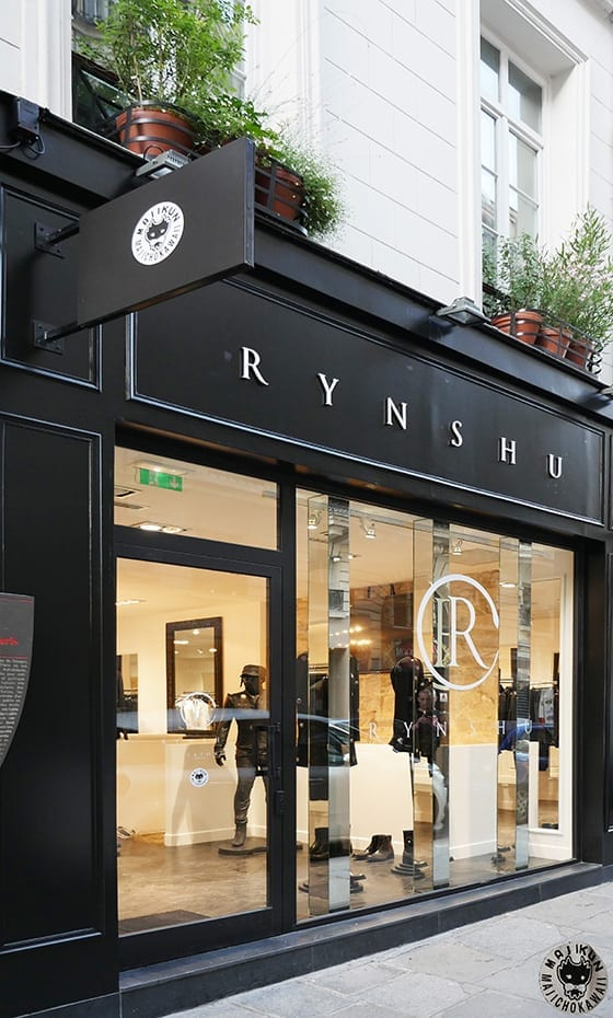 Boutique_Rynshu_Paris