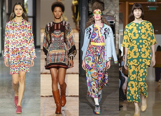 Fashion-Spider_tendance-SS17_imprimes_Agnesb_Etro_Manish_Arora_Marimekko
