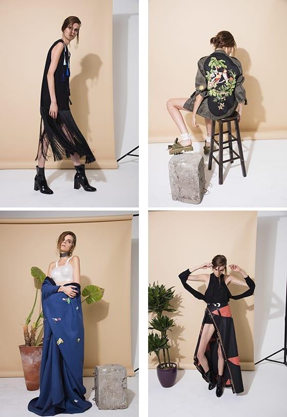 La_Terre_est_Folle_Collection_Femme_SS17