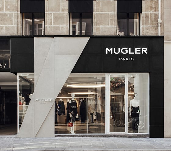 Mugler_Boutique_St_Honore