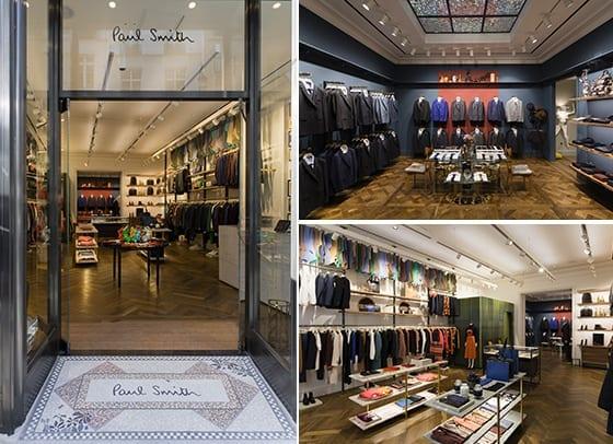 Paul_Smith_Boutique_Saint_Honore_Paris