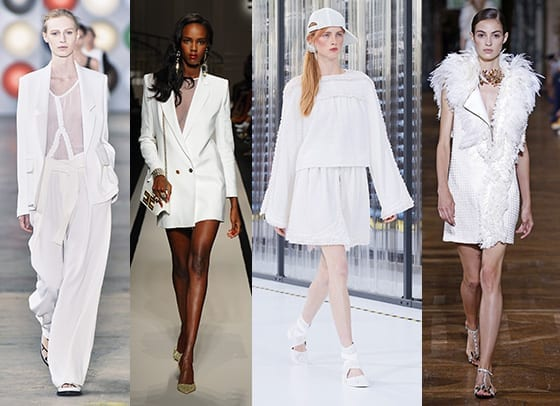 Tendances_Mode_SS17_Fashion-Spider_blanc_Boss_Elisabetta_Franchi_Chanel_lanvin