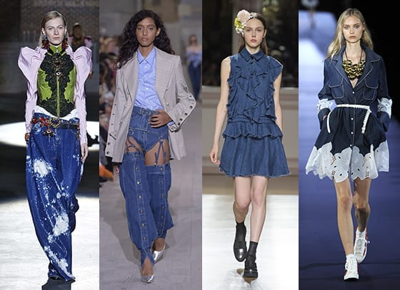 Tendances_SS17_Fashion-Spider_Denim_DSquared2_YProject_YDE_Alexis_mabille
