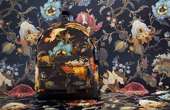 EASTPAK_X_HOUSE_OF_HACKNEY_Peacock_and_Dragon_Grey_FW_16_17
