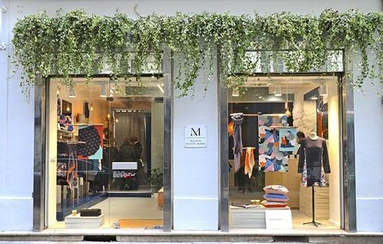 Boutique_paris_Maison_Martin_morel