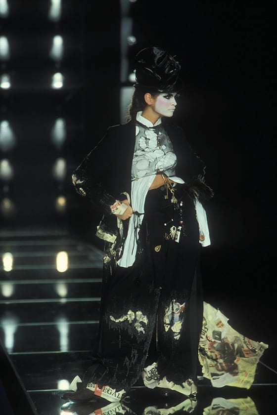 Christian-Dior_par_John_Galliano_Haute_couture_2000