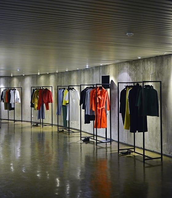 Galeries_Lafayette_lancement_collection_SS17_espace_Niemeyer_Dec_2016