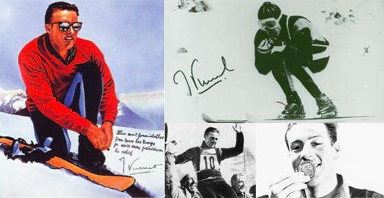 Jean_Vuarnet_Champion_olympique