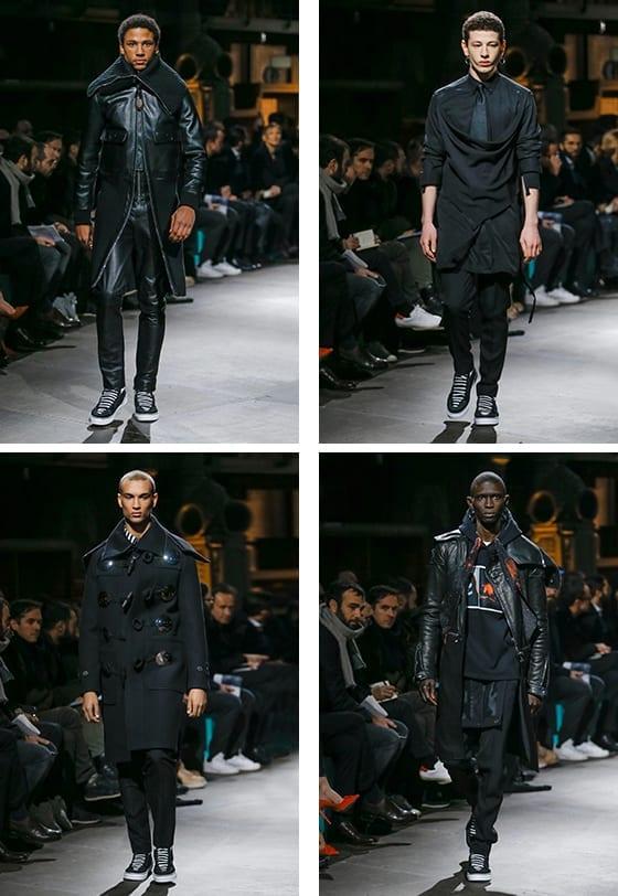 Givenchy_par_Riccardo_Tisci_Homme AH_17-18