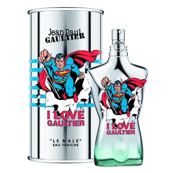 I_Love_Gaultier_Superman_CANETTE_ET_FLACON
