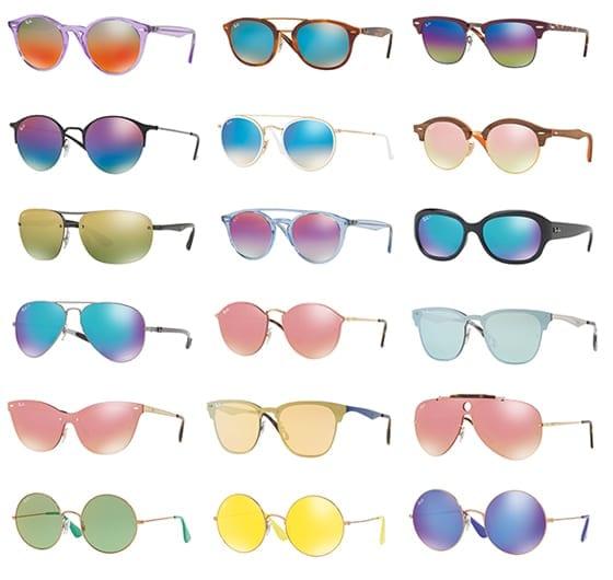ad139f6d21a42c Etnia Barcelona s appuie également sur le passé pour sa « Collection  Vintage » qui se compose de quinze modèles de lunettes de soleil en métal  et en acétate ...