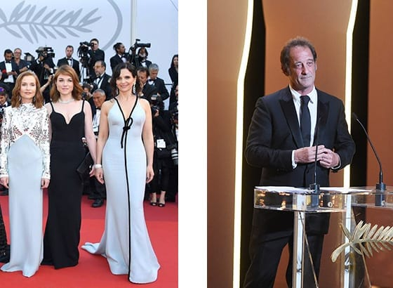 Cannes_2017_Emilie_Dequenne_en_Stella_McCartney_et_Vincent_lindon-en Dior_Homme_©_GettyImages
