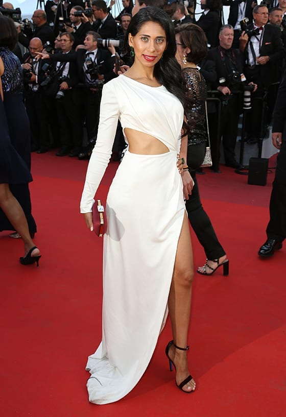 Cannes_2017_Fagun_Thakrar_en_Patrick_Boffa
