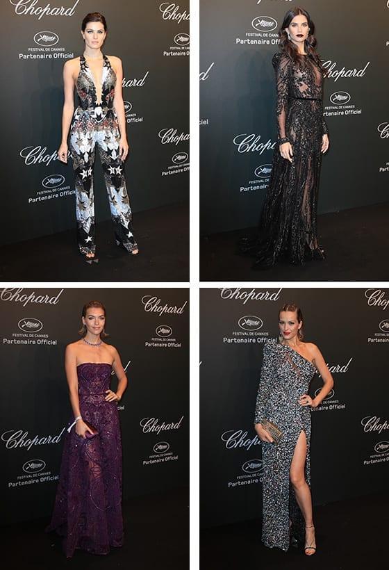 Cannes_2017_Isabeli_Fontana_Sara_Sampaio_Arizona_Muse_Petra_Nemcova_en_Elie_Saab_soiree_Chopard