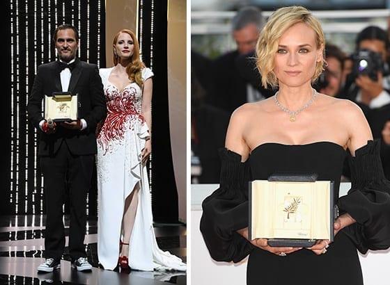 Cannes_2017_Joaquin_Phoenix_en Stella_McCartney_Jessica_Chastain_et_Diane_Kruger_en Jonathan_Simkhai